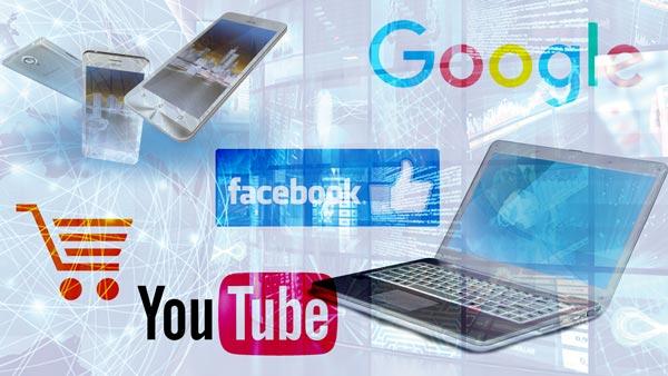 il digitale è il presente